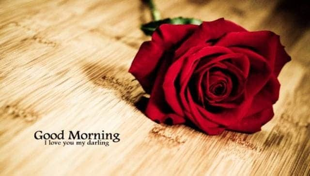 Good Morning Messages For Wife