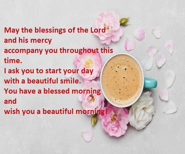 Good Morning God Bless