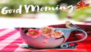 creative ways to say good morning