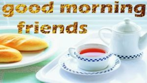 good morning be blessed