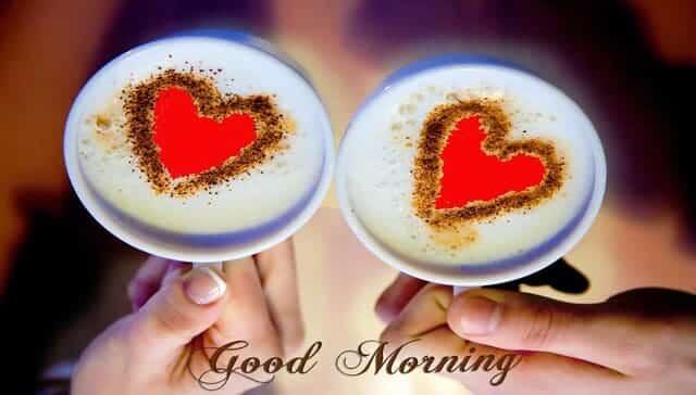 good morning girlfriend